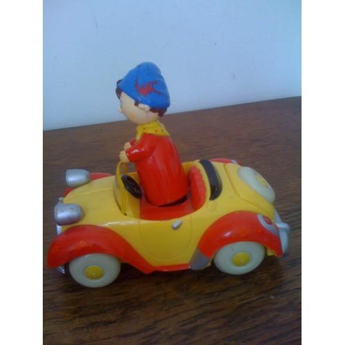 Oui oui pousse et go voiture achat vente de jouet - Oui oui et sa voiture ...