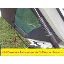 Petite annonce Ouverture Automatiquede Coffre Pour Volkswagen Scirocco - Ressorts Pour Vérins - 68000 COLMAR