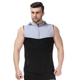 Pack De 2 Sweat-Shirt De Sport Sans Manche