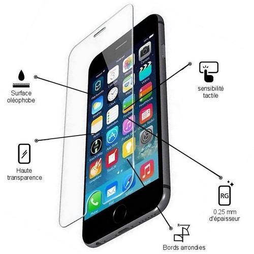 coque silicone iphone 6 verre trempé