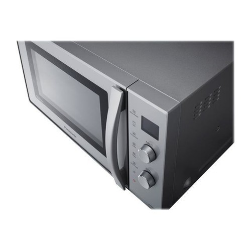 Panasonic nn cd575mepg four micro ondes combin achat - Difference entre micro onde grill et combine ...