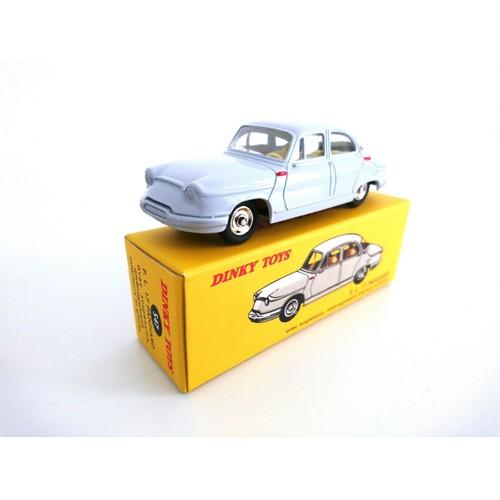 panhard pl 17 dinky toys atlas norev voiture miniature 547. Black Bedroom Furniture Sets. Home Design Ideas