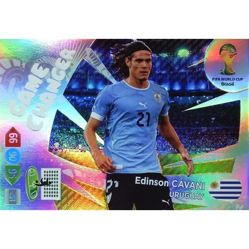 Panini adrenalyn xl coupe du monde 2014 world cup 2014 - Carte coupe du monde 2014 ...