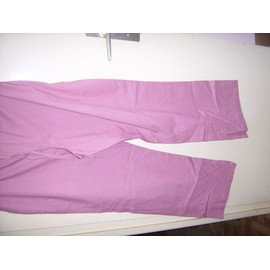 Pantalon Blanche Porte