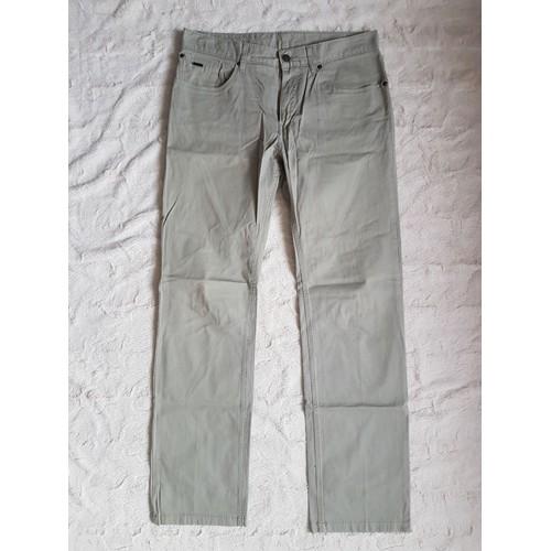 Droite Urban Coupe Collection Pantalon Taille 40 Beige Celio HWDIY92E