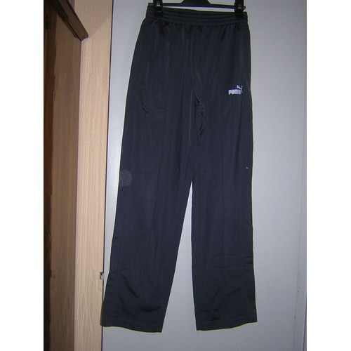 Pantalon de Jogging puma 14 ans. - Mode enfant   Rakuten
