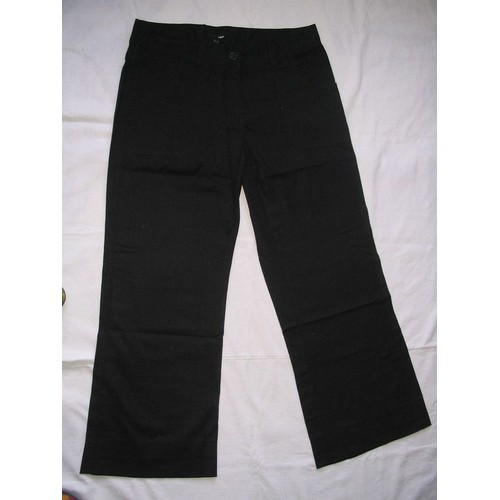 pantalon h m noir taille 42 achat et vente priceminister rakuten. Black Bedroom Furniture Sets. Home Design Ideas