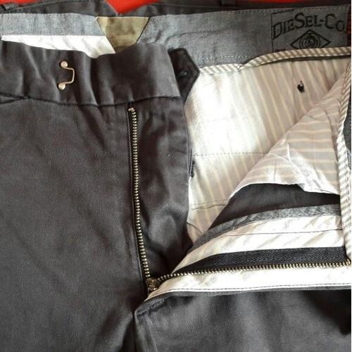 pantalon homme diesel achat et vente priceminister. Black Bedroom Furniture Sets. Home Design Ideas