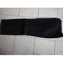 Pantalon Pantashop Polyester Taiille 38 Noir