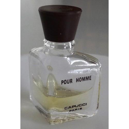 Capucci Parfum Miniature Homme De Pour wOnk08P