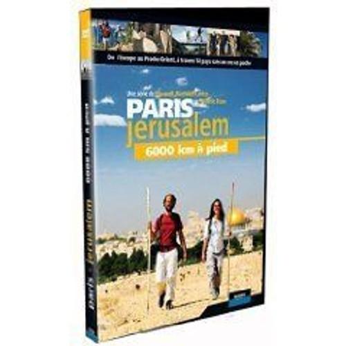 Paris jerusalem de cort s edouard dvd zone 2 - Code avantage aroma zone frais de port ...