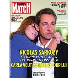 Paris Match 3382 Emmanuelle Seigner Sting Paul Simon Pape Fran�ois Kev Adams Veronique Colucci