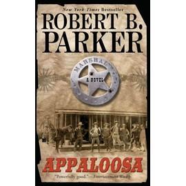 Appaloosa de Robert B. Parker