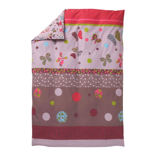 parure de lit enfant papivole lit volutif 1 personne. Black Bedroom Furniture Sets. Home Design Ideas