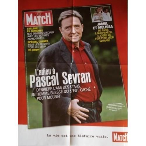 cd2e4ca74a69b pascal-sevran-jamel-et -melissa-affiche-promo-paris-match-14-mai-2008-affiches-854710949 L.jpg