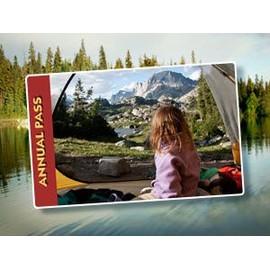 Petite annonce Pass Annuel Pour Les Parc Nationaux Usa - 77000 MELUN
