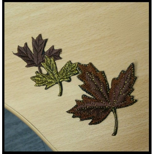 patch cusson thermocollant pour v tement textile. Black Bedroom Furniture Sets. Home Design Ideas