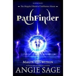 Pathfinder de Angie Sage