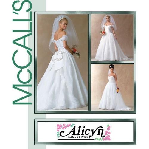 Patron robe de mariee achat et vente priceminister for Patron de robe de mariée