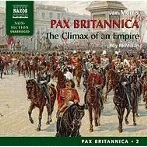 Pax Britannica The Climax Of An Empire De Morris Jan border=