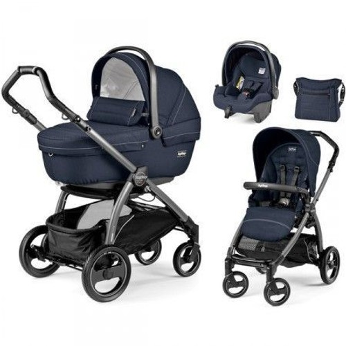 peg perego trio book navy chassis bp 51 jet pas cher. Black Bedroom Furniture Sets. Home Design Ideas