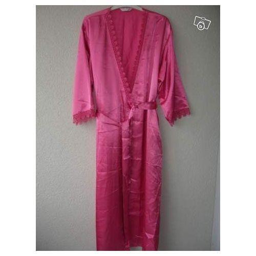 Peignoir - Robe De Chambre Femme - Achat et vente - Rakuten