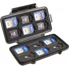 Pelicase Memory Card Case pour Cartes SD