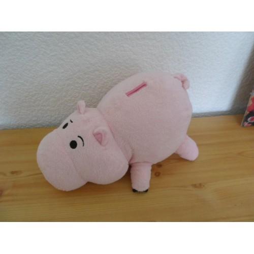 Peluche bayonne le cochon de toy story achat et vente - Le cochon de toy story ...