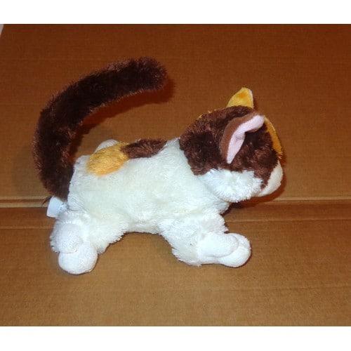 jouet chat articule