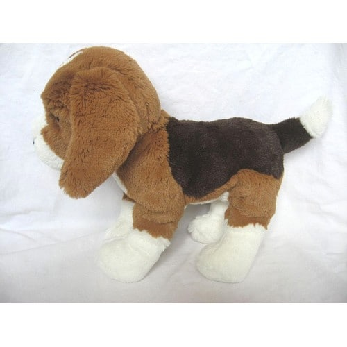 peluche chien beagle 30 cm ikea beagle dig plush 11 8. Black Bedroom Furniture Sets. Home Design Ideas