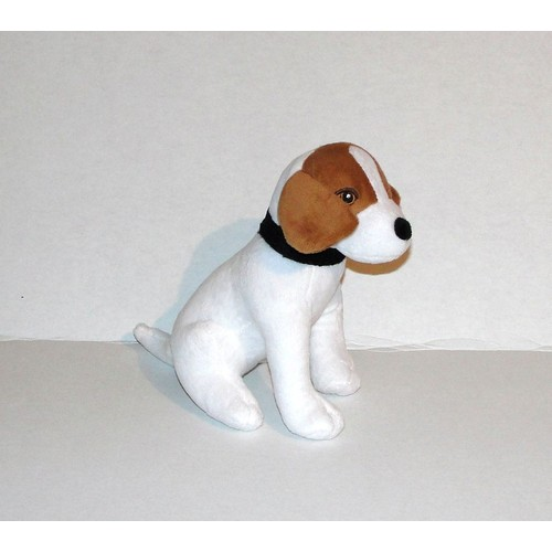 peluche chien credit mutuel achat vente de jouet priceminister rakuten. Black Bedroom Furniture Sets. Home Design Ideas