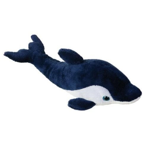 peluche dauphin