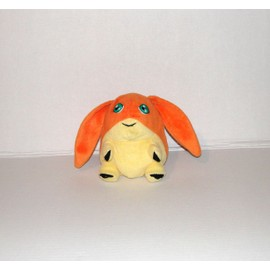 Peluche Digimon Patamon Play By Play