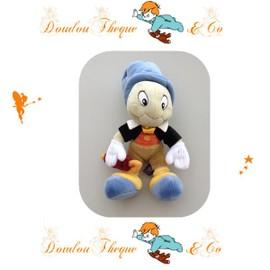 Peluche Gimini / Giminy Criket Pinocchio Trudi 25 Cm