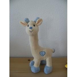 Peluche Girafe Arthur Et Lola