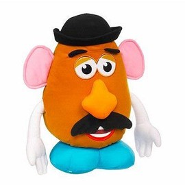 Peluche monsieur patate toy story 3 achat et vente - Monsieur patate toy story ...