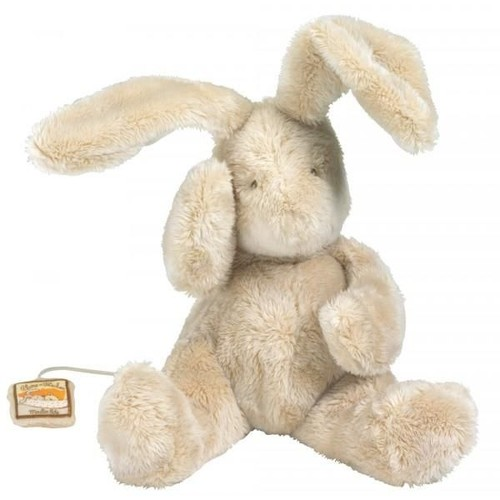 peluche musicale lapin basile et lola moulin roty achat. Black Bedroom Furniture Sets. Home Design Ideas