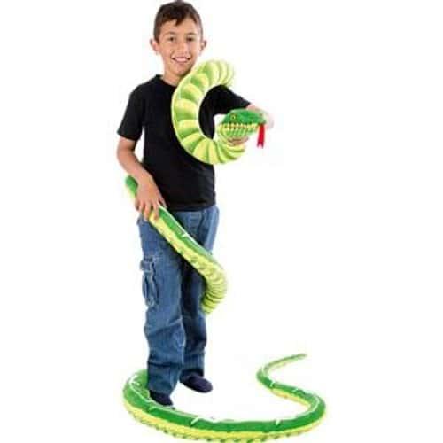 peluche serpent pas cher ou d 39 occasion sur priceminister rakuten. Black Bedroom Furniture Sets. Home Design Ideas