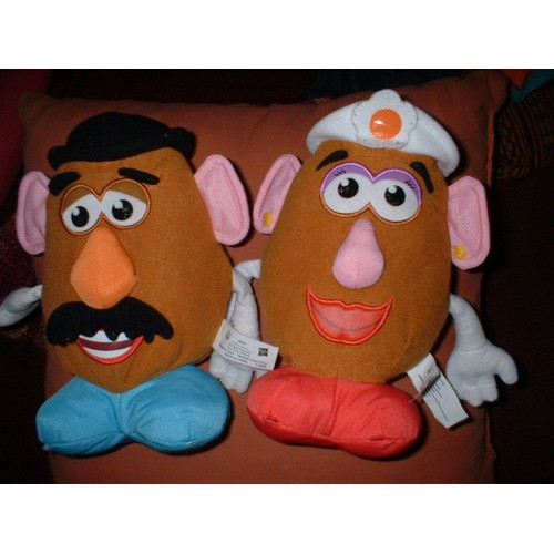 offer buy  peluches mr et mme patate