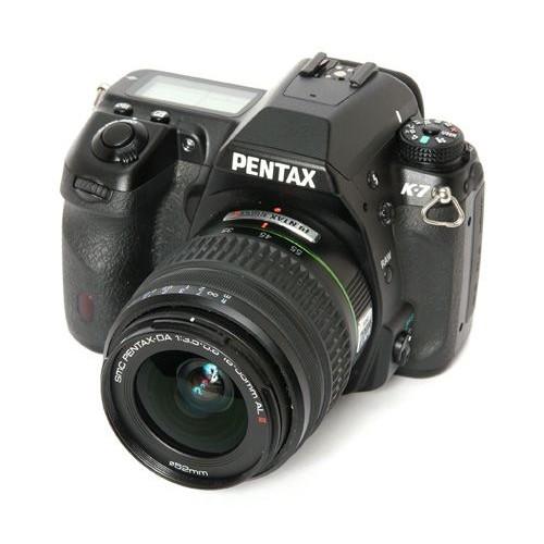 pentax k 7 appareil photo num rique reflex hybride. Black Bedroom Furniture Sets. Home Design Ideas