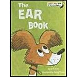 The Ear Book de Al Perkins