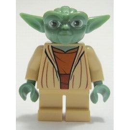 Personnage lego star wars yoda achat vente de jouet - Personnage star wars lego ...