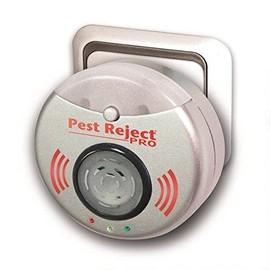 pest reject pro r pulsif anti rongeurs et insectes avec technologie lectromagn tique et. Black Bedroom Furniture Sets. Home Design Ideas