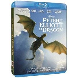 Petite annonce Peter Et Elliott Le Dragon - Blu-Ray - 75000 PARIS