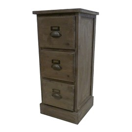 petit meuble colonne simple console desserte d 39 appoint espace de rangement gu ridon en bois 3. Black Bedroom Furniture Sets. Home Design Ideas