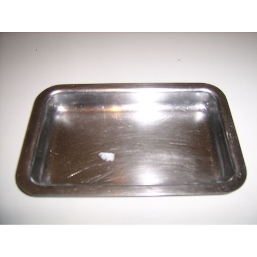 Petit plat inox achat vente de table et cuisine for Plat cuisine inox