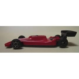De Rouge Course 1 Voiture Formule Réf 956 Petite mO0wvNn8