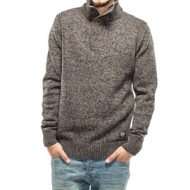 Petrol Up Et Vente Rakuten Knit Achat Collar Industries Stand Pull rOtvwxrHq