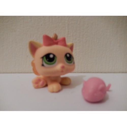 Petshop chaton n 1336 achat vente de jouet - Petshop chaton ...