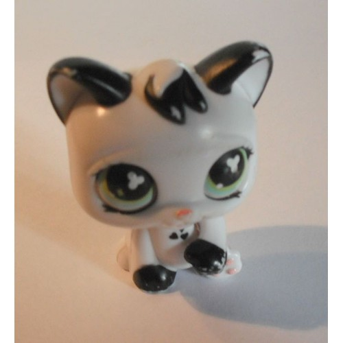 Petshop chaton n 493 achat vente de jouet - Petshop chaton ...